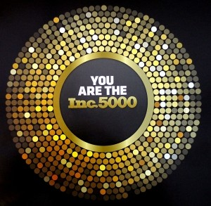You Are Inc 5000 edit
