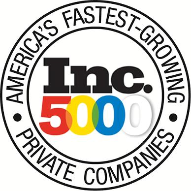 TechMD ranked 3028 on the Inc. 5000
