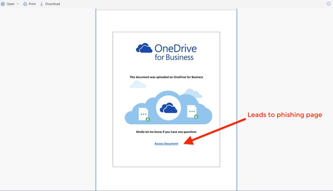 SharePoint Document