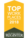 2018 - Top Workplaces - Thumb