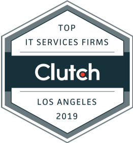 TechMD - Top IT Services Firm 2019